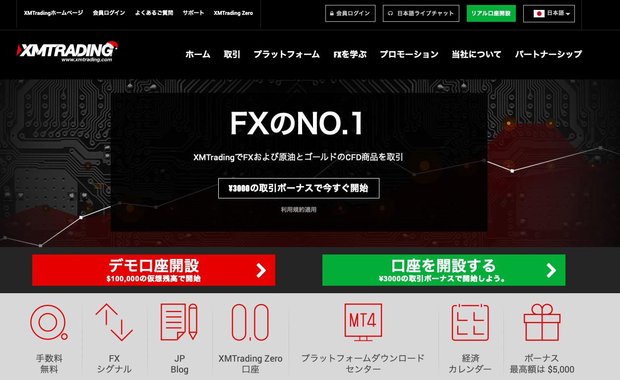 海外FX業者のXMに関するまとめ